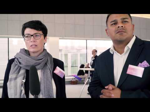 Tata Consultancy Services at European Communication Summit 2017