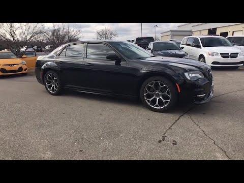 2017 Chrysler 300 Owasso, Broken Arrow, Tulsa, Oklahoma City, OK, Wichita KS J715A
