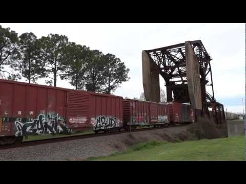 UP 4899 / Plaquemine, Louisiana