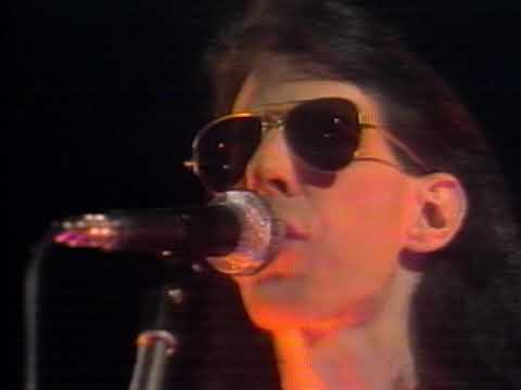 """The Cars - """"Good Times Roll"""" (Official Video)"""