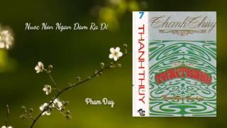 Thái Thanh | Nước Non Ngàn Dặm Ra Đi | Phạm Duy
