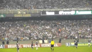 Fluminence Vs Vasco at the Maracanã Stadium in Rio de Janeiro, Brazil  - Compilation Video