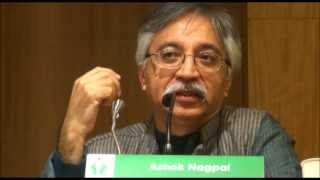 ASHOK NAGPAL:First Annual Psychoanalytical Conference 2013, Delhi