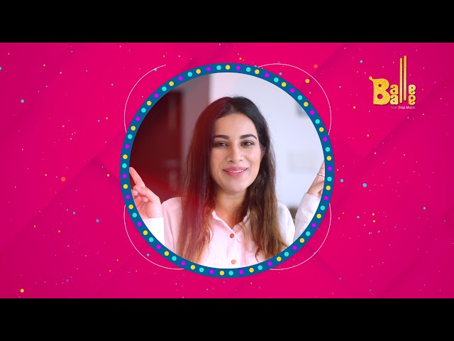 Sara Gurpal | Balle Balle | TV Channel