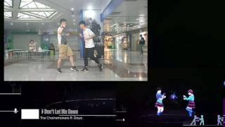 Just Dance Unlimited Don't Let Me Down By小高&麥斯