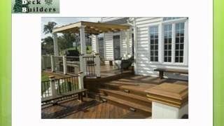 4 Ways To Shade Your Deck From Uv Rays