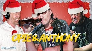 Opie & Anthony: Robots Will Kill Us All (12/19/13)