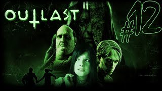 OUTLAST 2  Let's Play 2.0 - Parte #12 FINAL - Español | PS4