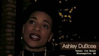 Ashley DuBose Electronic Video Press Kit 2019
