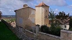 Des Beaux Villages Français /  Villebois-Lavalette (Charente)