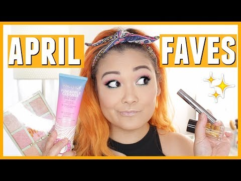 Chit Chat Get Ready With Me + April Favorites (Trying Something New)
