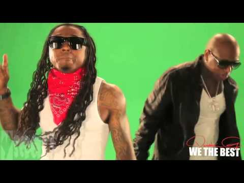 Ace Hood Hustle Hard Remix HQ   Feat Lil Wayne   Young Jeezy YScRoll mp4