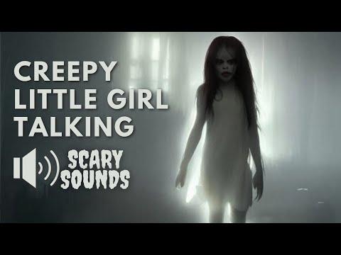 Creepy Little Girl Rhymes [Free Sound FX]