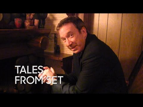 """Tales From Set: Tim Allen on """"The Santa Clause"""""""