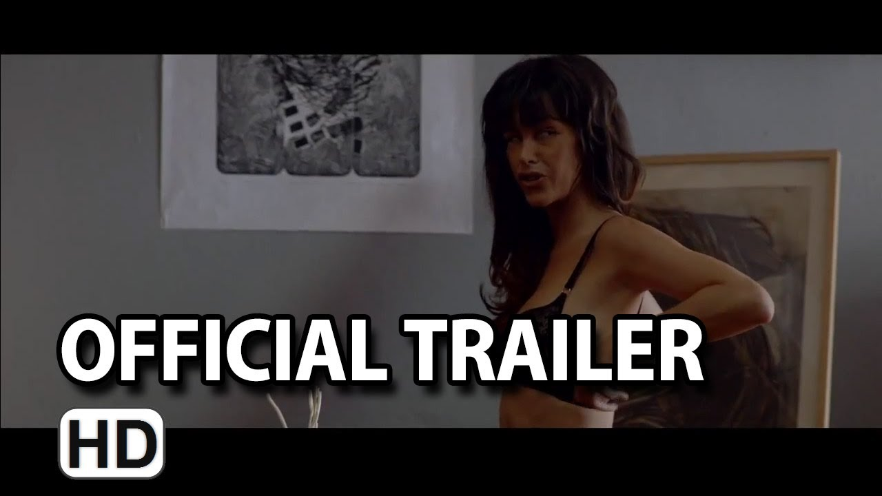 Nurse 3D Official Trailer 1 2014 - Erotic Thriller Hd -7446