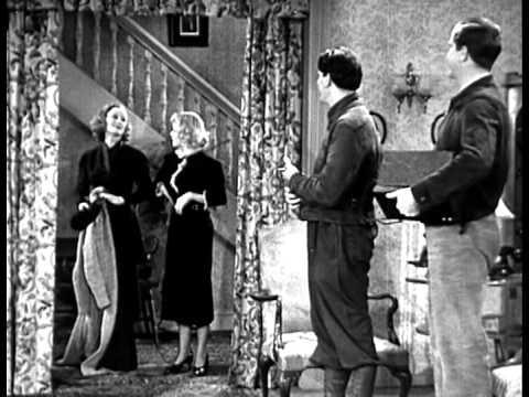 Telephone Operator (1937) DRAMA