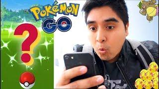 ¡EL SHINY MÁS BUSCADO!¡ÉPICAS CAPTURAS! Y ECLOSIÓN DE HUEVOS DE 7KM ¿SHINY REGIONAL? - Pokémon GO