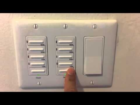 Leviton Defective Timer Switches Ltb60
