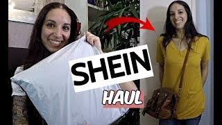 Je teste CHEIN pour 60 € ! [ Haul & Try on ]