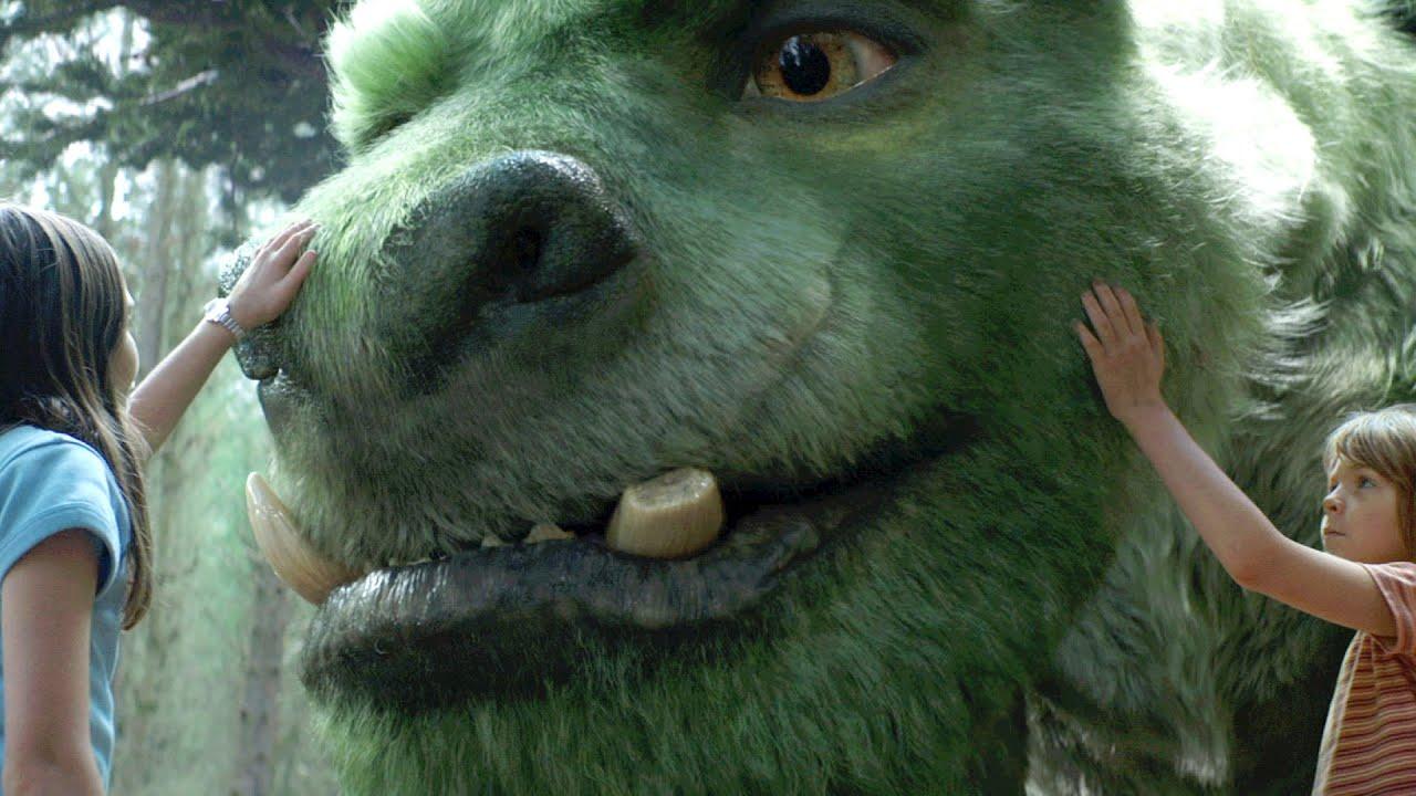 Download Pete's Dragon 2016 FULL MOVIE HD - Best Disney Kids Movies