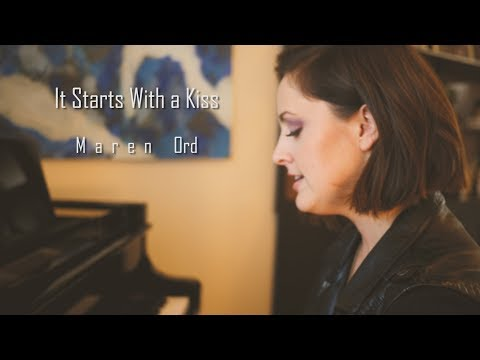 It Starts With a Kiss - Maren Ord