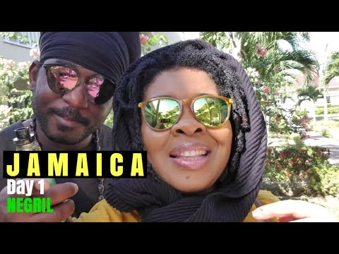 Hello!! We're in Jamaica ringing in 2019 | 🇯🇲 Jamaica Vlog