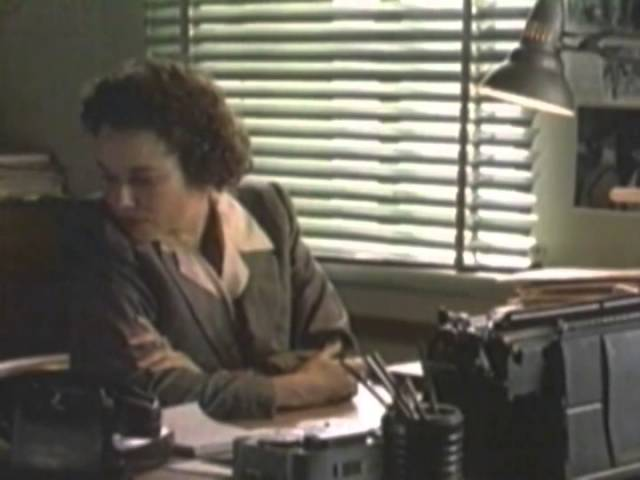 A World Apart Trailer 1988