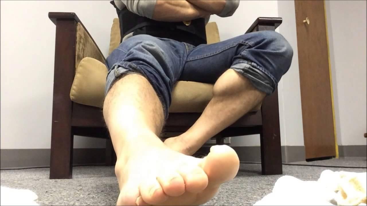 Foot fetish ads
