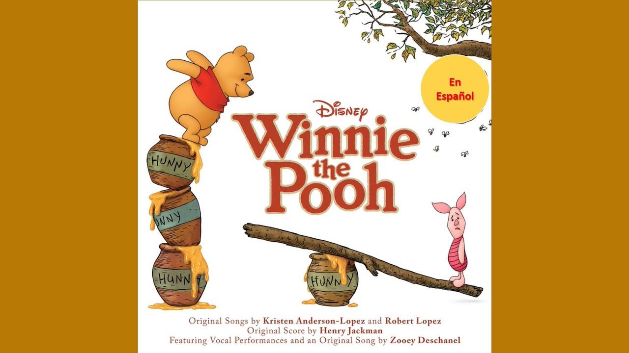 winnie pooh la pelicula 2011  es winnie pooh  youtube
