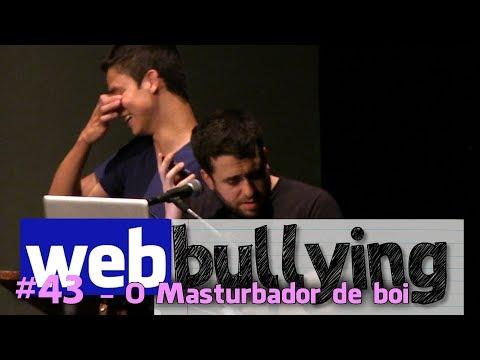 Facebullying #43 - O MASTURBADOR DE BOI (Ponta Grossa - PR)