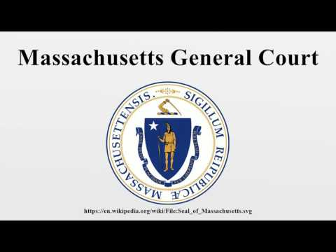 Massachusetts General Court