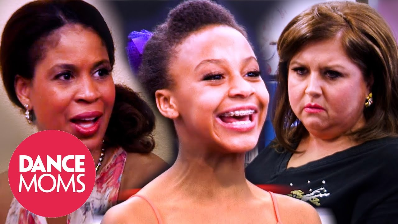 """""""IT BETTER BE GOOD AND PERFECT"""" Nia's Solo Is Not Such a Blessing (S3 Flashback) 