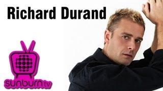 Richard Durand @ Sunburn Goa 2012