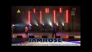JAMROSE - POSSE BOY - KOSZALIN live 2011