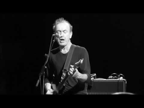 Hugh Cornwell Monster