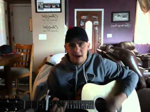 Lonely Eyes- Chris Young Cover