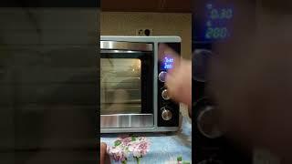 Электропечь BBK OE3073DC (обзор)