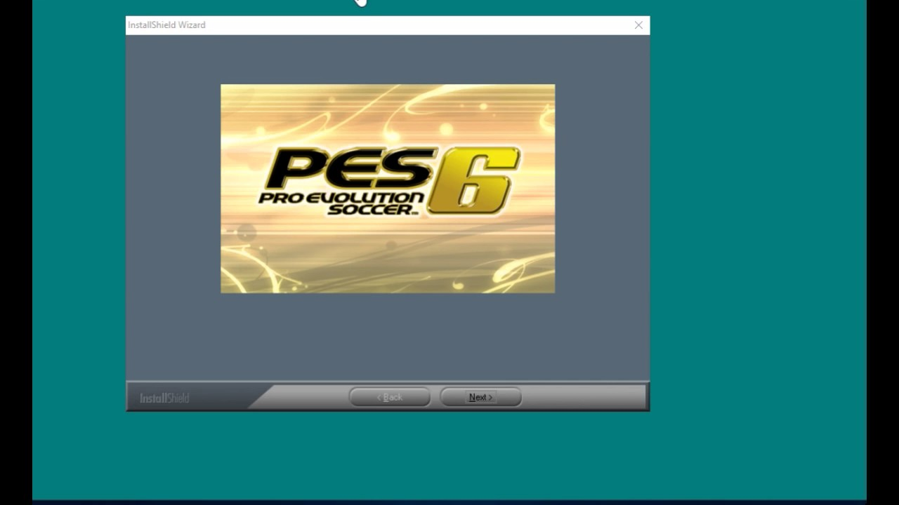 PES 6 Full Multilanguage ISO | MEDIAFIRE
