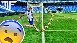 BEST FOOTBALL VINES 2016 | GOALS, SKILLS, FAILS | #5
