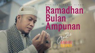 Andra Respati - RAMADHAN BULAN AMPUNAN (Official Music Video)