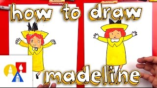 How To Draw Madeline
