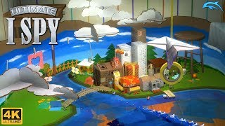 Ultimate I Spy - Wii Gameplay 4k 2160p (DOLPHIN)