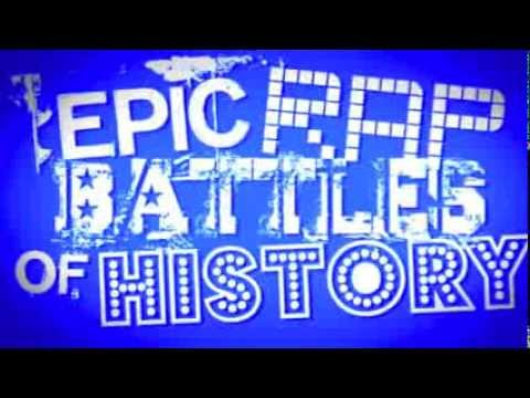 Epic Rap Battles of Hetalia: Estonia vs South Korea