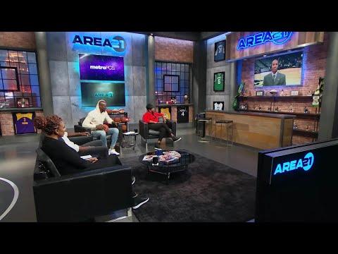 Area 21: Art of Shooting | Inside the NBA | NBA on TNT