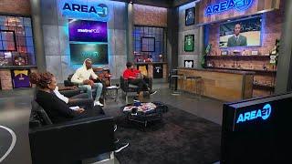 Area 21: Art of Shooting   Inside the NBA   NBA on TNT