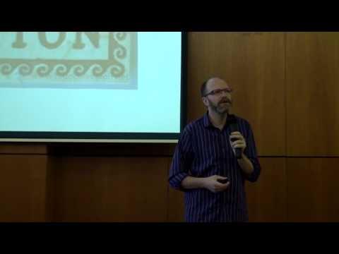 Conferencia: ¿Qué tenemos en la cabeza? Diego Golombek