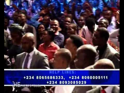 Apostle Paul Odola -The Errors of Ruler I