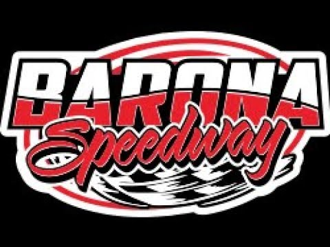 California Lightning Sprints Main Event - Barona Speedway - 10.20.18