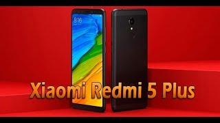 Выбрать Недорогой Смартфон. Xiaomi Redmi 5 Plus - Лучший из Лучших, с Большим Потенциалом