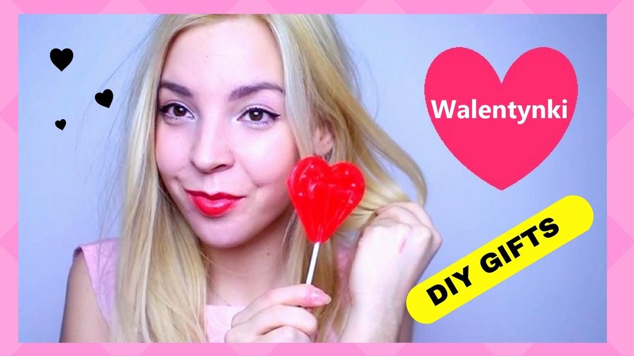 7a5ca9ae68c78b JAK SZYBKO zrobić prezent na WALENTYNKI? - YouTube